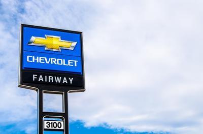 Fairway Chevrolet Buick GMC Image 5