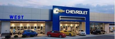 West Chevrolet Image 8