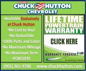 Chuck Hutton Chevrolet Image 4