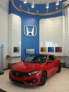 Scholfield Honda Image 9