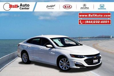 Chevrolet Malibu 2019 a la venta en National City, CA