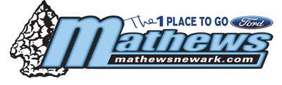 Mathews Ford Image 1