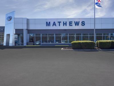 Mathews Ford Image 4
