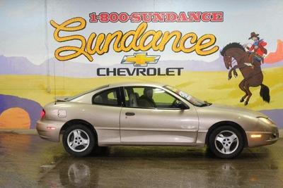 2005 Pontiac Sunfire  for sale VIN: 3G2JB12F55S227503
