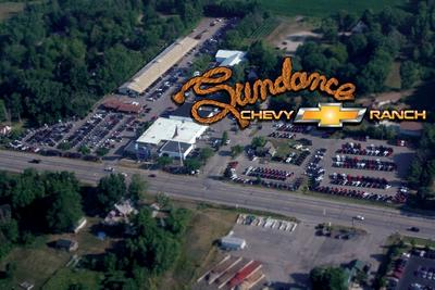 Sundance Chevrolet In Grand Ledge Including Address Phone Dealer Reviews Directions A Map Inventory And More