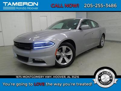 2017 Dodge Charger SXT for sale VIN: 2C3CDXHG5HH569403
