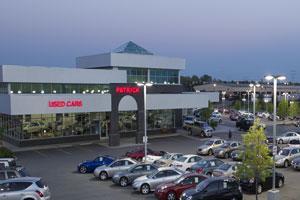 Patrick Buick GMC & Used Car SuperCenter Image 1