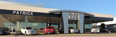 Patrick Buick GMC & Used Car SuperCenter Image 2