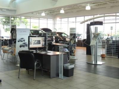 Patrick Buick GMC & Used Car SuperCenter Image 7