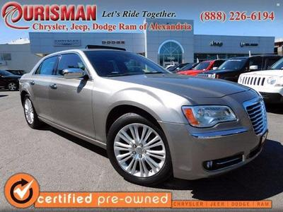 Chrysler 300C 2014 for Sale in Alexandria, VA