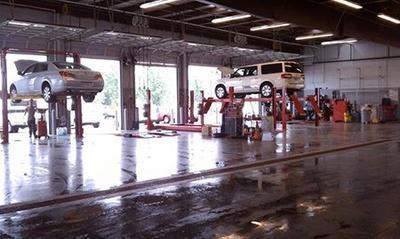Kirk Auto Company Image 2