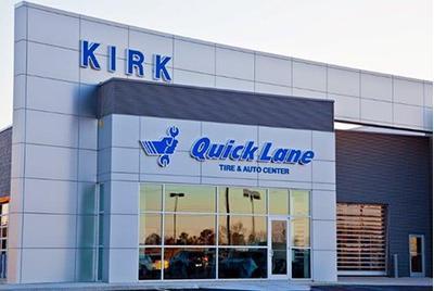 Kirk Auto Company Image 3