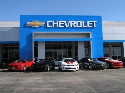 Cars Com Reviews >> Ozark Chevrolet In Ozark Including Address Phone Dealer