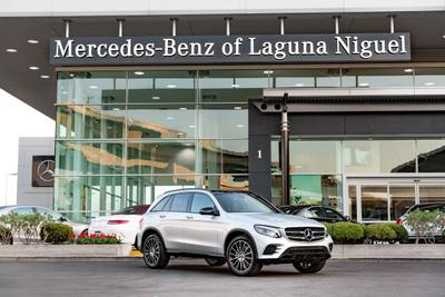 Mercedes-Benz of Laguna Niguel Image 4