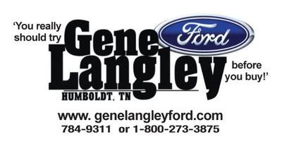 Gene Langley Ford Image 3