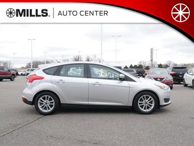 Ford Focus 2018 for Sale in Willmar, MN