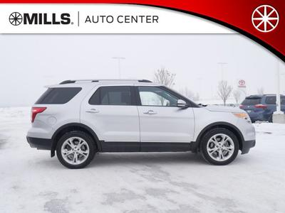 Ford Explorer 2015 for Sale in Willmar, MN