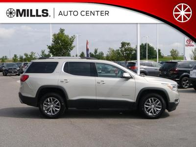GMC Acadia 2017 for Sale in Willmar, MN