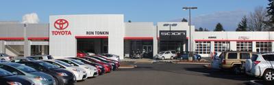 Ron Tonkin Toyota Image 3