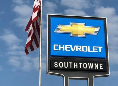 Southtowne Chevrolet Cadillac Buick GMC Image 4