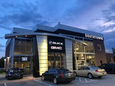 Southtowne Chevrolet Cadillac Buick GMC Image 8