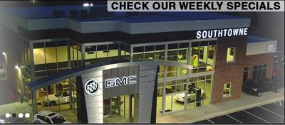 Southtowne Chevrolet Cadillac Buick GMC Image 9