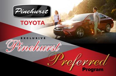 Pinehurst Toyota/Hyundai Image 4