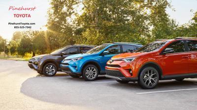 Pinehurst Toyota/Hyundai Image 6