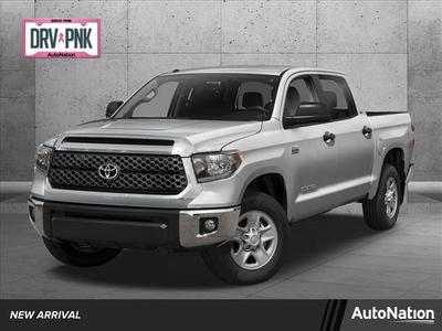 Toyota Tundra 2021 for Sale in Austin, TX