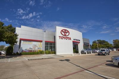 AutoNation Toyota South Austin Image 1