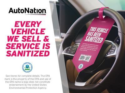 AutoNation Toyota South Austin Image 8
