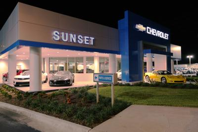 Sunset Chevy Buick GMC Image 3