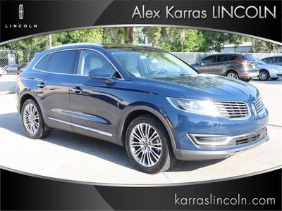 Lincoln MKX 2018 for Sale in Bradenton, FL
