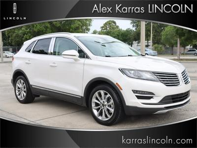 Lincoln MKC 2018 for Sale in Bradenton, FL