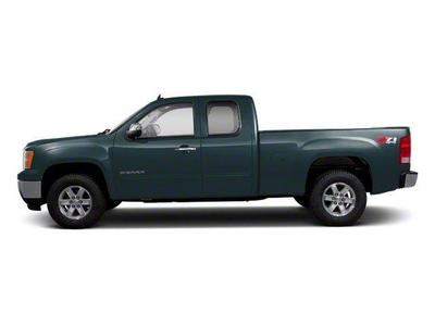 2010 GMC Sierra 1500 SLE for sale VIN: 1GTSCVE04AZ212919