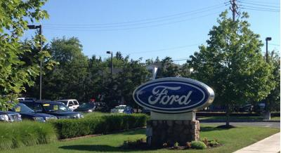Maplecrest Ford Image 3