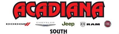 Acadiana Dodge South Image 1
