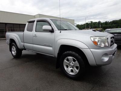 Toyota Tacoma 2006 for Sale in Kingsport, TN