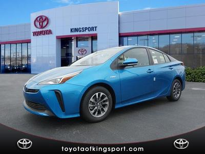 Toyota Prius 2021 for Sale in Kingsport, TN