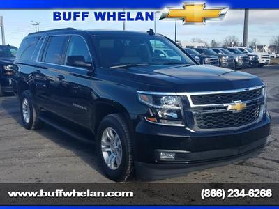 2018 Chevrolet Suburban LT for sale VIN: 1GNSKHKC7JR359908