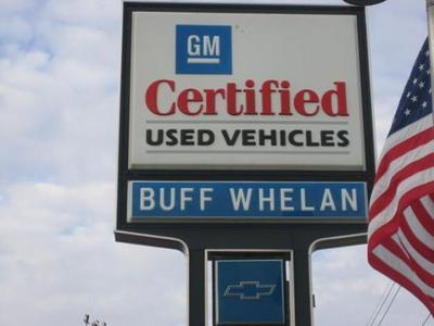 Buff Whelan Chevrolet Image 2