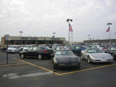 Buff Whelan Chevrolet Image 3