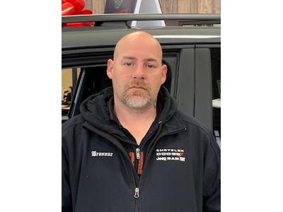 Stan McNabb Chrysler Dodge Jeep RAM Image 5
