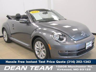 Volkswagen Beetle 2013 for Sale in Saint Louis, MO