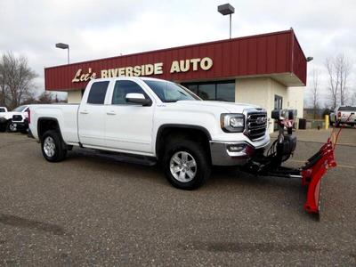 GMC Sierra 1500 2017 for Sale in Elk River, MN