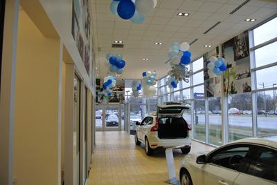 Byers Volvo Cars Image 8