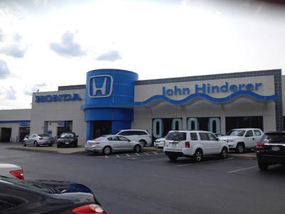 John Hinderer Honda Image 5