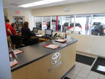 Laurel Toyota Image 1