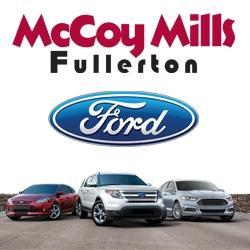 McCoy Mills Ford Image 4