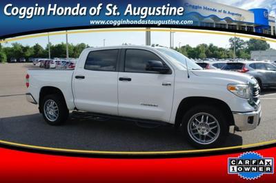 Toyota Tundra 2015 for Sale in Saint Augustine, FL